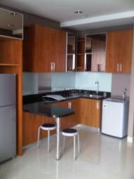 Apartment Kemang Mansion